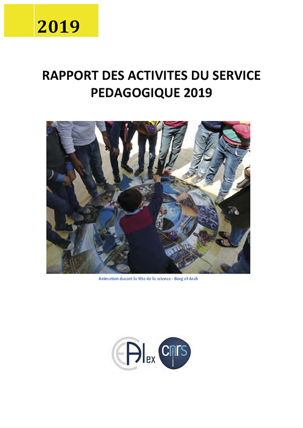 rapport 2019